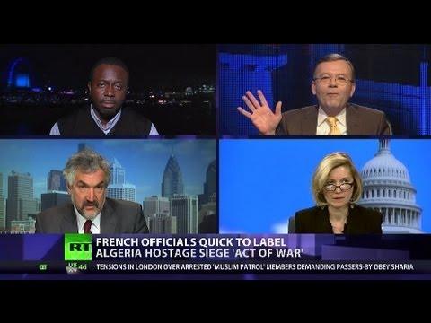 CrossTalk on Mali: Target Islam?