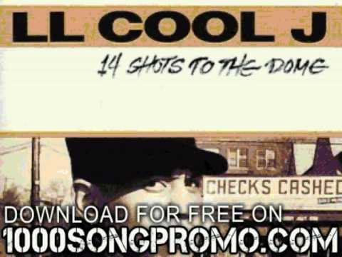 Ll Cool J - Straight From Queens