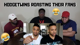 Download Lagu Hodgetwins Roasting Their Fans Epic Montage [Part 5] (TRY NOT TO LAUGH) Gratis STAFABAND