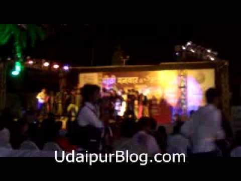 Dharmesh Sir - Rocked Udaipur -UdaipurBlog.com