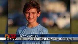 Two People Missing in Grand Canyon
