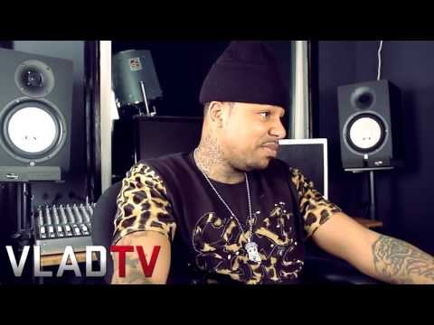 Chinx Drugz Clears Up 50 Cent/French Montana Beef