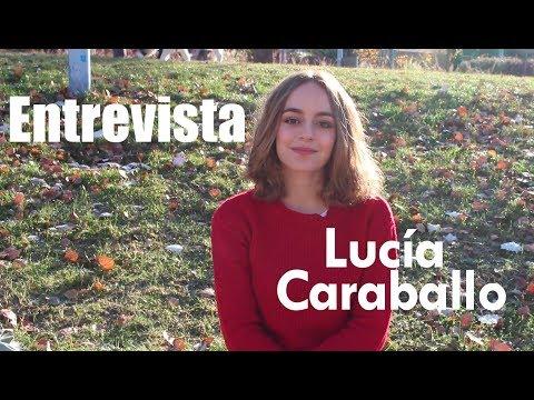 Entrevista Lucía Caraballo   TresCinco Milímetros