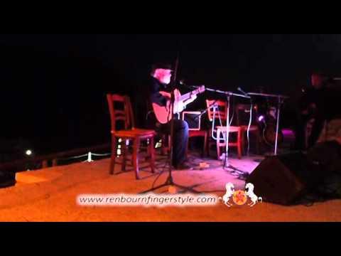 John Renbourn - Abide With Me