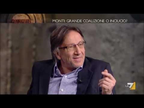 Il Giudizio del Prof Michele Boldrin sulla politica economica di Monti Piazza Pulita 2012 03 01.wmv