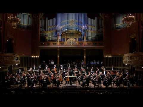 Thumbnail of Prokofiev: Symphony no.7 1st Movement