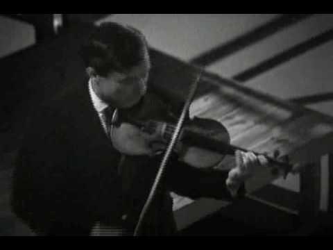 Бах Иоганн Себастьян - BWV 1006a - 4. Менуэт
