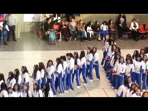 Ensamble Colegio La Presentación de Luna Park 2014 Día de la familia