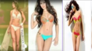 Pakistani Actresses Bikini Avatar Will Raise Your Temperature