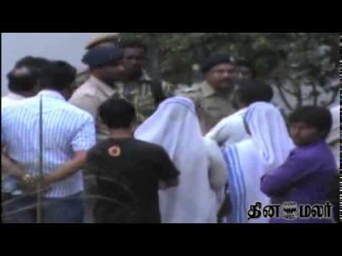 Two 'bangladeshi Nationals' Held, One In Mumbai, For West Bengal Nun's Rape video