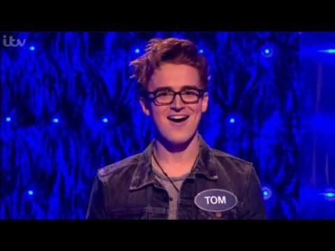 McFly - 01/05/2013 - All Star Mr & Mrs - Tom Fletcher and Giovanna Fletcher  - FULL APPEARANCE Music Videos