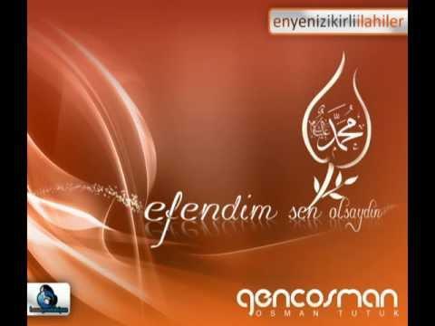 Osman Tutuk - Gül Sultanım 2012 Yeni İlahiler
