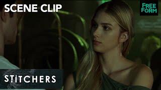 Stitchers | Season 3, Episode 6: Cameron Apologizes To Kirsten | Freeform