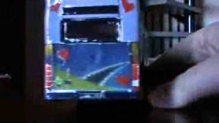 Modellino autobus 3135 Atl Livorno