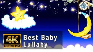 1 HOURS OF BRAHMS LULLABY ♫♫♫ Baby Sleep Music Bedtime Music
