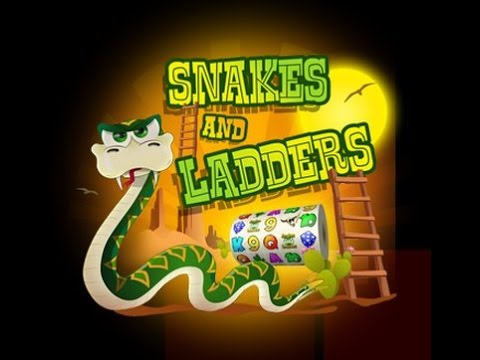 Mobile casino snakes and ladders