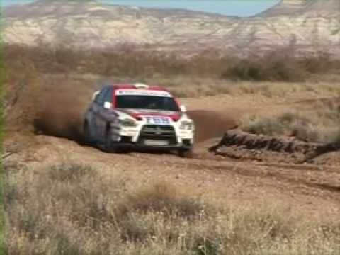 Rally Cutral Có y Plaza Huincul / SHAKEDOWN
