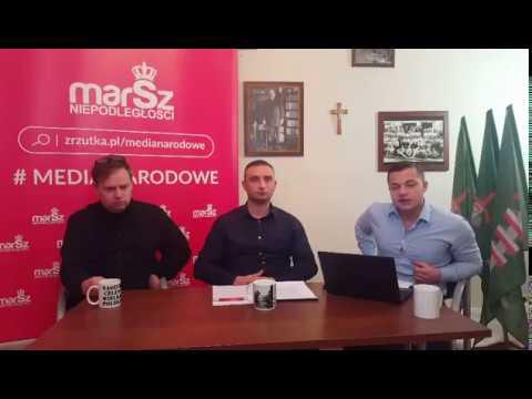 Wideoczat Z Twórcami #MediaNarodowe