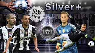 Silver pack trick | PES2018 Mobile