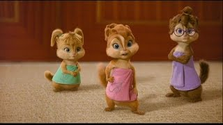 Little Mix Hair ft Sean Paul Chipettes cover
