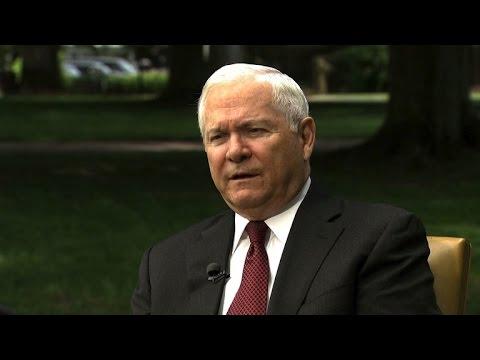 Former Defense Sec. Robert Gates' advice for Jeb Bush on the Iraq War