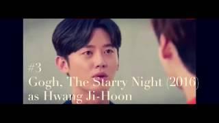 5 Lee Ji-Hoon Dramas
