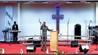 Berea Conference worship time - Atlanta