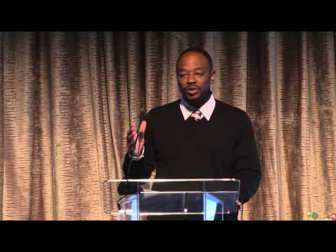 "2013 Tipping Point Awards: Franklin ""Buck"" Matthews, Eastside College Preparatory School - 12/16/2013"