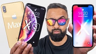 iPhone XS Max vs iPhone X - Should you Upgrade?