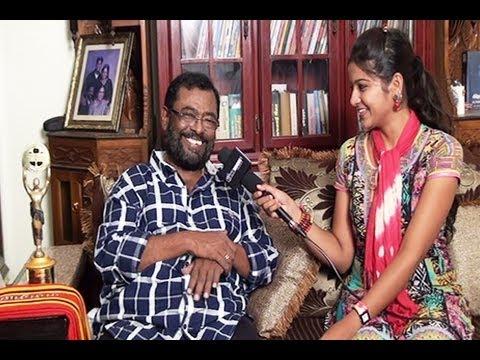 Nagaraja Cholan Ma Mla Manivannan Interview Part 3 - Behindwoods video