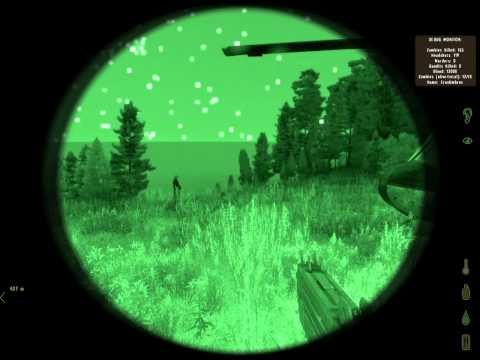 Labcoat Gamers DayZ Adventures: Episode XI -