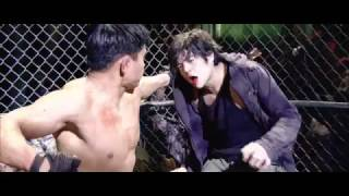 Tekken fight - Jin vs Law HD