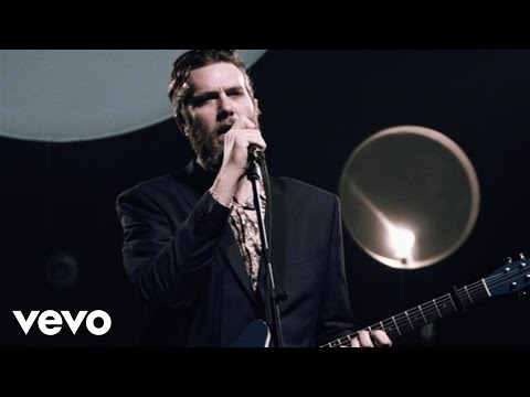John Mark Mcmillan - Love You Swore