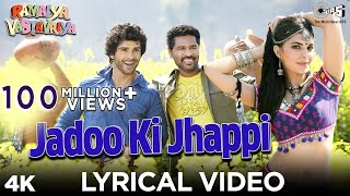 Download Jadoo Ki Jhappi - Bollywood Sing Along - Ramaiya Vastavaiya - Girish Kumar & Shruti Haasan 3Gp Mp4