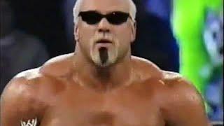 Big Poppa Pump Scott Steiner debut [RAW - 18th November 2002]