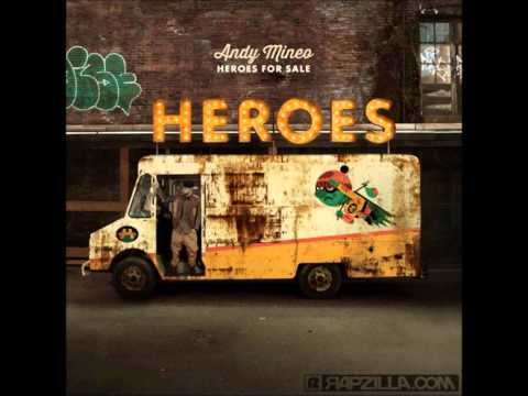 Death Has Died (Instrumental) - @AndyMineo - Heroes For Sale