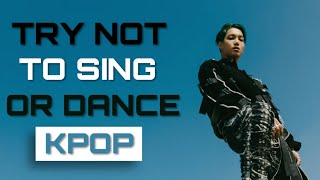[NEW] TRY NOT TO SING OR DANCE | BOY GROUP EDITION