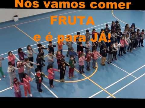 Her�is da Fruta Sobrosa Paredes