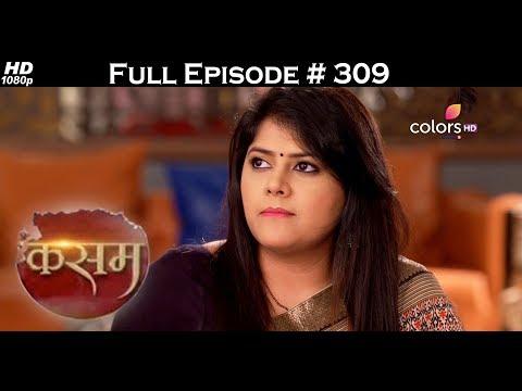 Kasam - 22nd May 2017 - कसम - Full Episode (HD) thumbnail