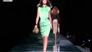 Model Moments - Mariacarla Boscono