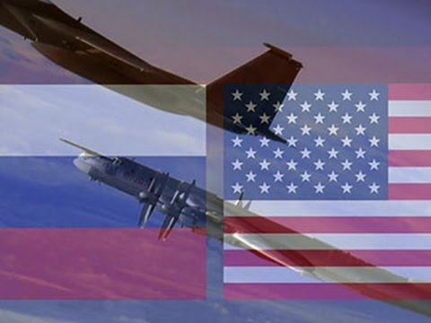 West and Russia Moving Toward 'new Cold War'?