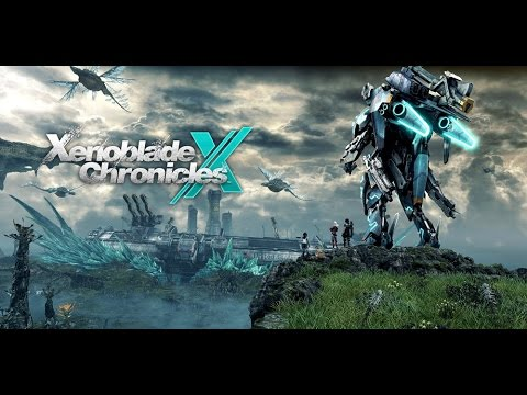 Xenoblade Chronicles X - Affinity Mission: Renewed Will