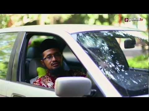Ceramah Singkat: Taklid Buta Saat Mengemudi Kendaraan - Ustadz Dr. Muhammad Arifin Badri, MA.