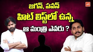 Pawan Kalyan and YS Jagan Targeting to TDP Minister | AP CM Chandrababu | AP News