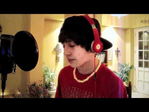 Austin Mahone - Never Say Never (cover by Justin Bieber feat. Jaden Smith) Music Videos