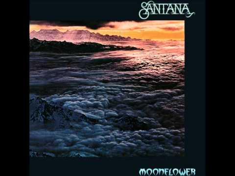 Carlos Santana - Flor Dluna Moonflower