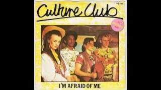 Watch Culture Club Im Afraid Of Me video