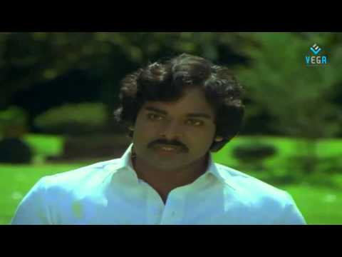 Puli Bebbuli Movie - Chiranjeevi Emotional Scene