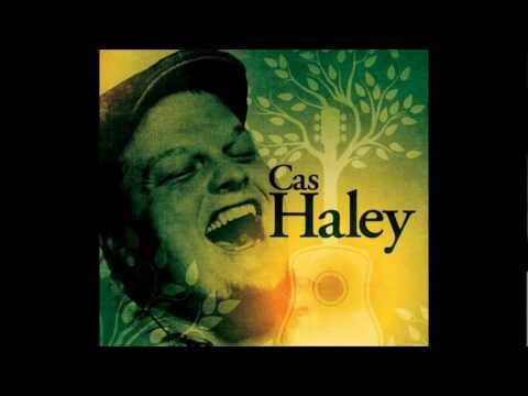 Cas Haley - Walking On The Moon