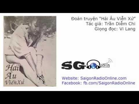 Nghe Radio Online - Hải Âu Viễn Xứ